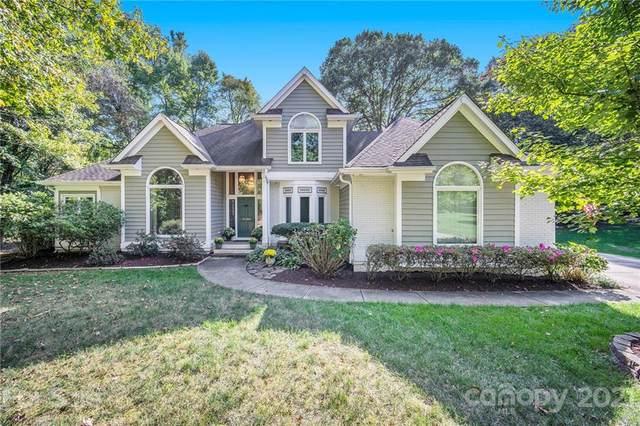 3500 Blasdell Court, Charlotte, NC 28269 (#3794274) :: LePage Johnson Realty Group, LLC