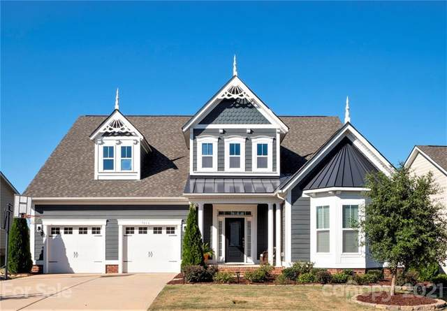 5016 Henshaw Road, Waxhaw, NC 28173 (#3794297) :: LePage Johnson Realty Group, LLC