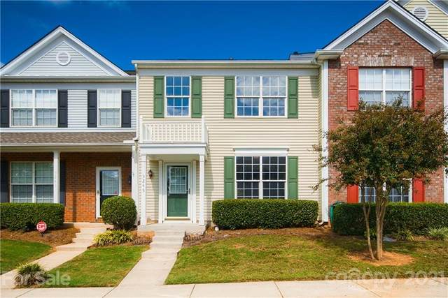 3245 Mannington Drive, Charlotte, NC 28270 (#3794305) :: LePage Johnson Realty Group, LLC