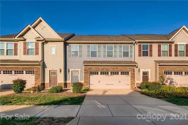 714 Volta Drive, Concord, NC 28027 (#3794355) :: Premier Realty NC