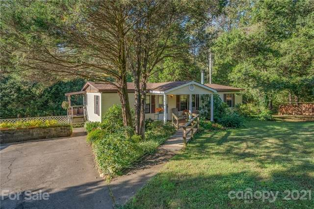 1350 Mcentire Road, Tryon, NC 28782 (#3794456) :: Homes with Keeley   RE/MAX Executive