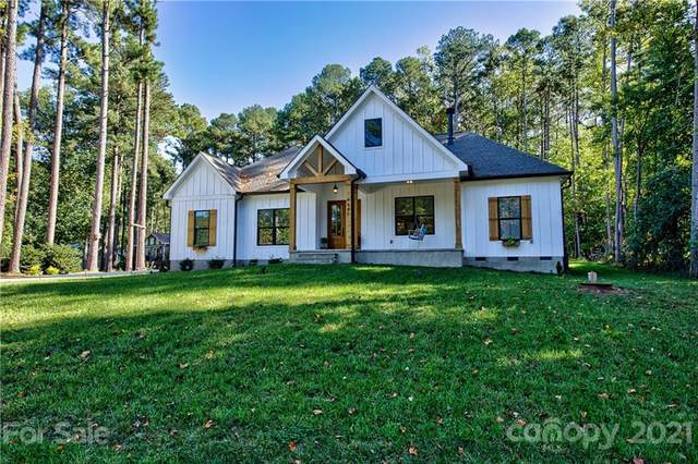 4660 Trails End Road, Denver, NC 28037 (#3794462) :: The Mitchell Team