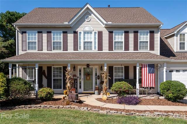 144 Dovetail Drive, Mooresville, NC 28115 (#3794491) :: Ann Rudd Group