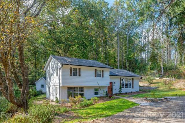 516 S Country Club Road, Brevard, NC 28712 (#3794577) :: Mossy Oak Properties Land and Luxury