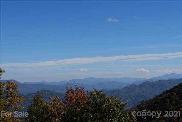 00 Sigogglin Trail #10, Waynesville, NC 28785 (#3794610) :: High Vistas Realty