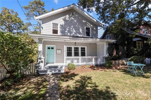23 Buckingham Court, Asheville, NC 28803 (#3794648) :: Briggs American Homes