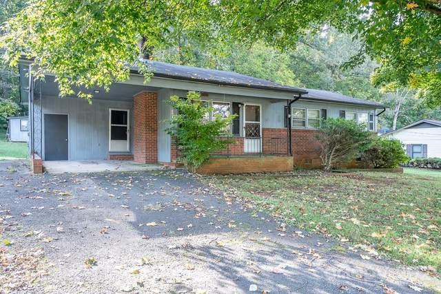 807 Crestridge Road, Statesville, NC 28677 (#3794714) :: Premier Realty NC