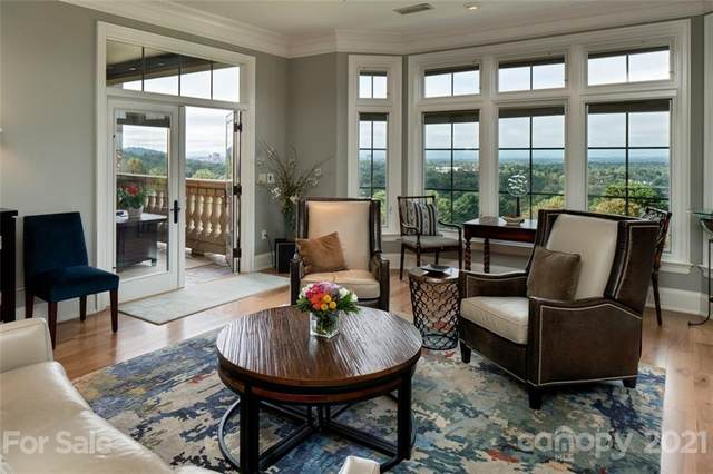 288 Macon Avenue D307, Asheville, NC 28804 (#3794776) :: Odell Realty