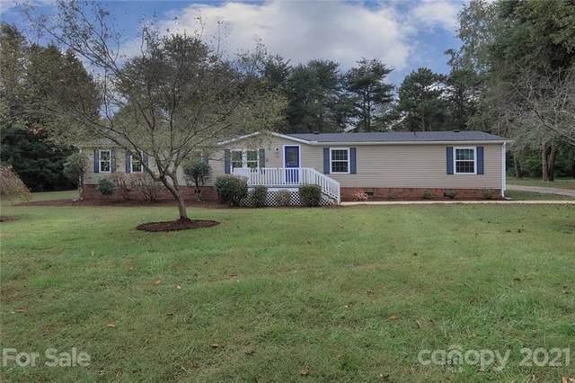 114 Shall Mar Lane, Mooresville, NC 28117 (#3794888) :: LePage Johnson Realty Group, LLC
