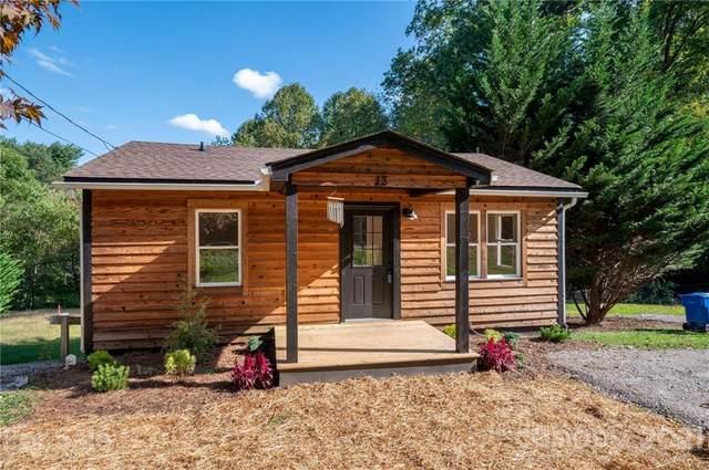13 Oakmont Terrace, Asheville, NC 28806 (#3794919) :: Modern Mountain Real Estate