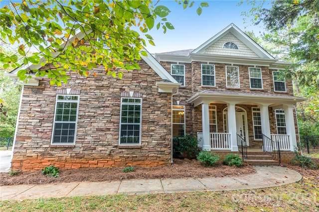 3019 Waxhaw Crossing Drive, Waxhaw, NC 28173 (#3794942) :: Mossy Oak Properties Land and Luxury