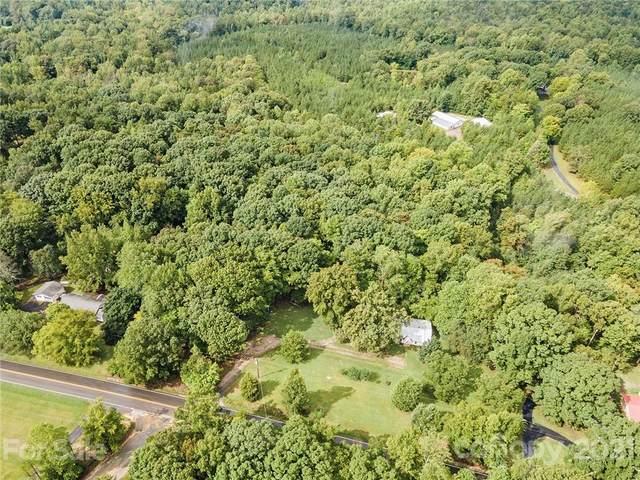10320 Lancaster Highway, Waxhaw, NC 28173 (#3794948) :: High Performance Real Estate Advisors