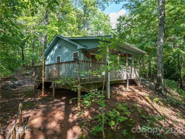 36 Charity Branch Lane, Saluda, NC 28773 (#3795006) :: Modern Mountain Real Estate