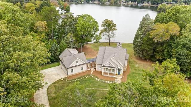699 Bonum Road, Lake Wylie, SC 29710 (#3795117) :: LePage Johnson Realty Group, LLC