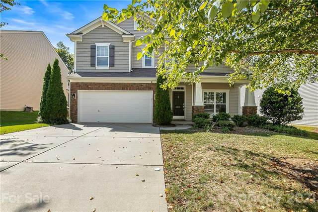 3012 Canopy Drive, Indian Trail, NC 28079 (#3795163) :: Homes Charlotte