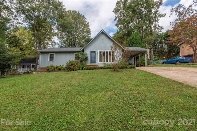 902 Westbrook Drive #21, Newton, NC 28658 (#3795177) :: BluAxis Realty