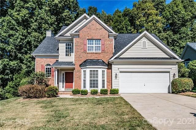 3002 Glen Summit Drive, Charlotte, NC 28270 (#3795198) :: Carlyle Properties