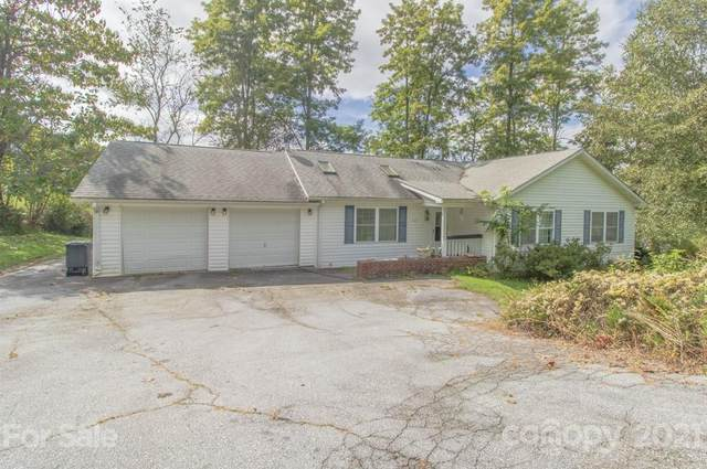 214 Lone Laurel Trail, Hendersonville, NC 28792 (#3795220) :: Carolina Real Estate Experts