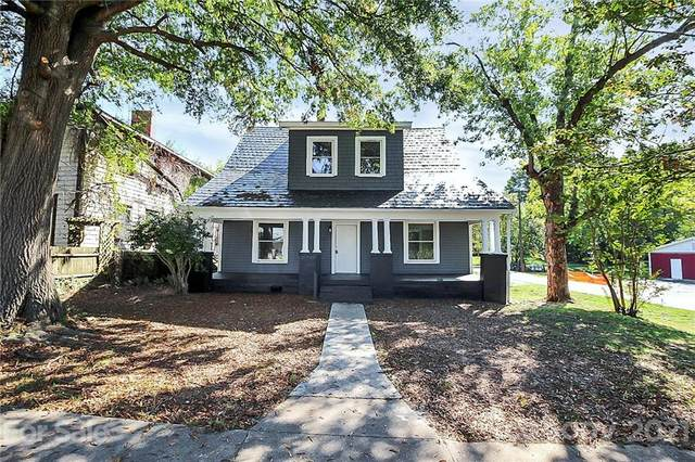 511 S Iredell Avenue, Spencer, NC 28159 (#3795299) :: Homes Charlotte