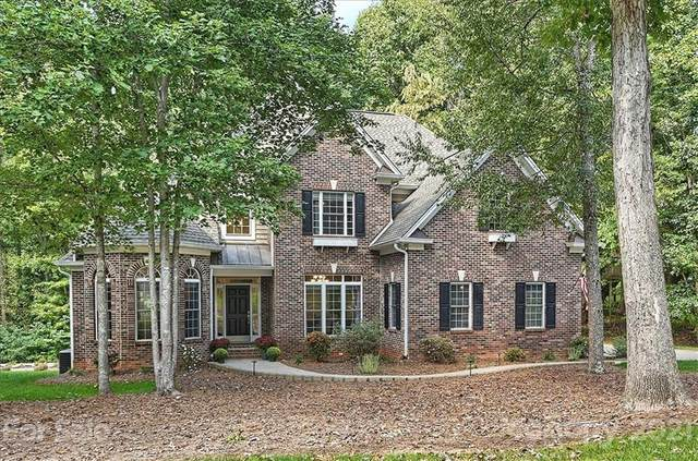 156 Shavender Drive, Mooresville, NC 28117 (#3795339) :: LePage Johnson Realty Group, LLC