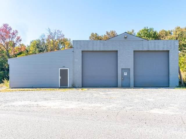 204 Locust Avenue #1, Locust, NC 28097 (#3795343) :: Ann Rudd Group