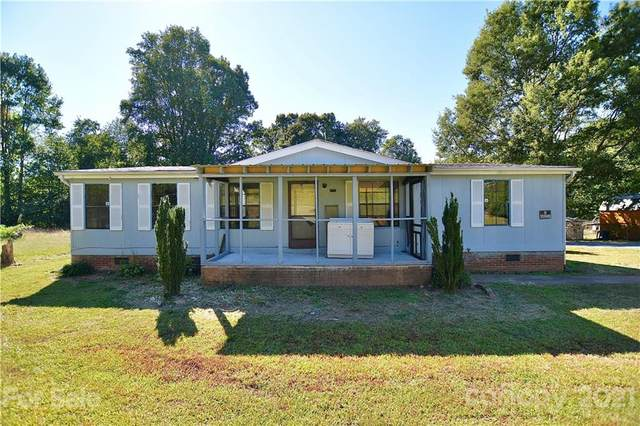 2495 Piney Road, Morganton, NC 28655 (#3795352) :: Homes with Keeley | RE/MAX Executive