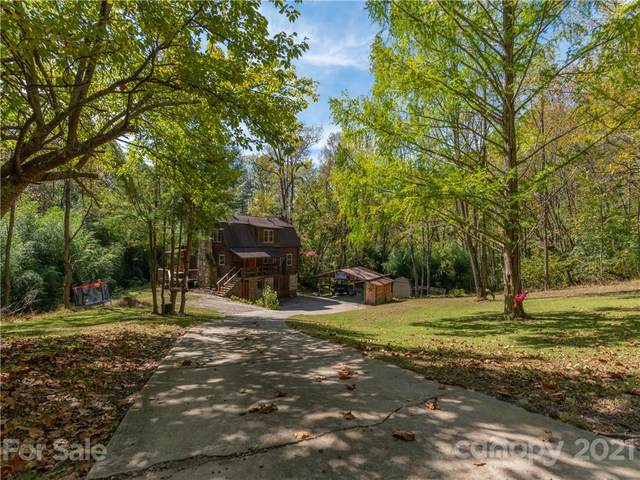 352 Wilson Drive, Canton, NC 28716 (#3795409) :: Homes with Keeley | RE/MAX Executive