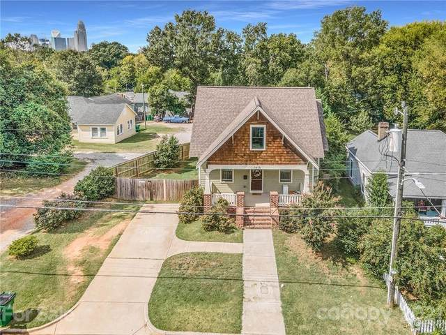 1815 Harrill Street, Charlotte, NC 28205 (#3795447) :: LePage Johnson Realty Group, LLC