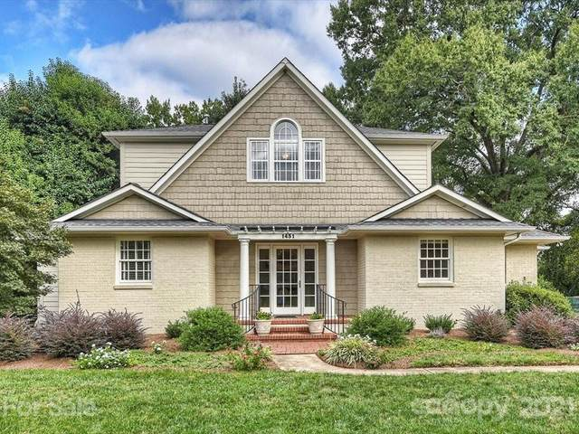 1431 Montford Drive, Charlotte, NC 28209 (#3795490) :: Homes Charlotte