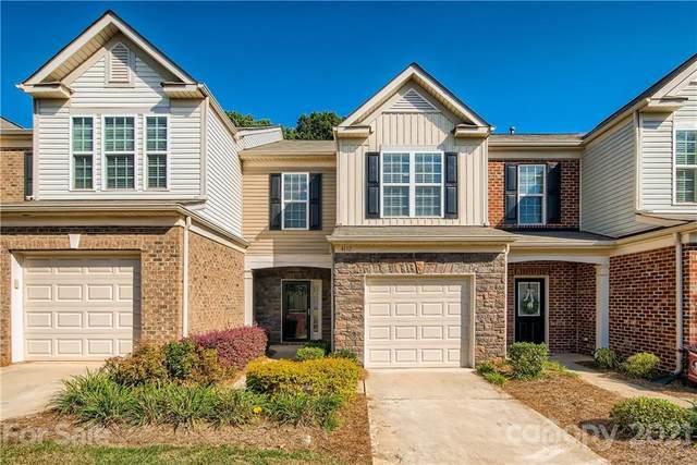 4152 Park South Station Boulevard, Charlotte, NC 28210 (#3795494) :: MartinGroup Properties
