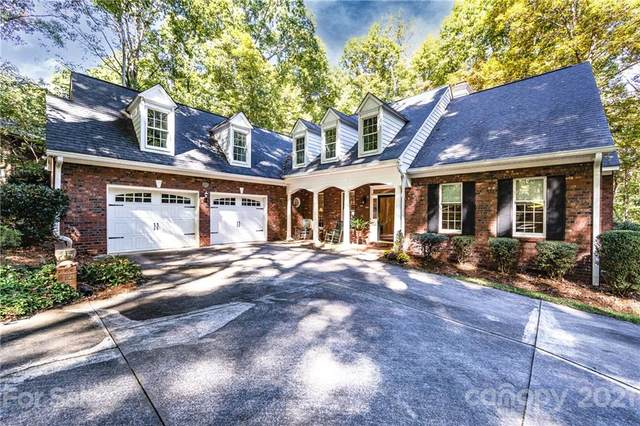 17924 Pages Pond Court, Davidson, NC 28036 (#3795517) :: LePage Johnson Realty Group, LLC