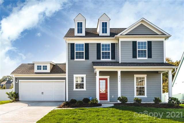 8479 Mccullough Club Drive, Fort Mill, SC 29715 (#3795550) :: Carlyle Properties