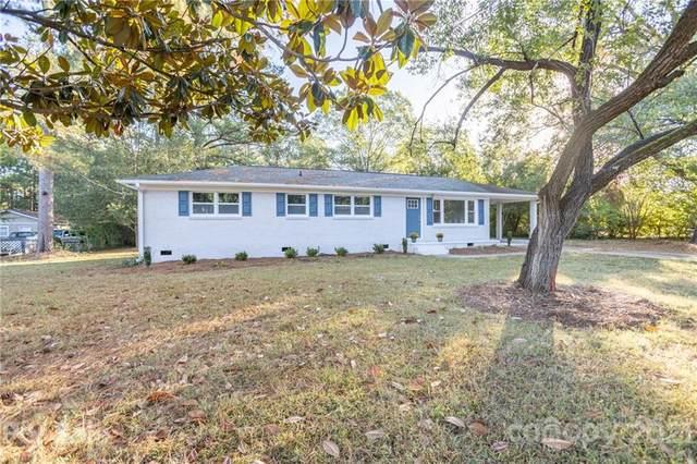 773 Schuyler Drive, Rock Hill, SC 29730 (#3795555) :: High Vistas Realty