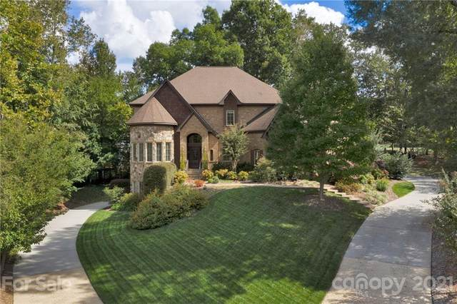 1120 Real Quiet Lane, Waxhaw, NC 28173 (#3795593) :: Premier Realty NC