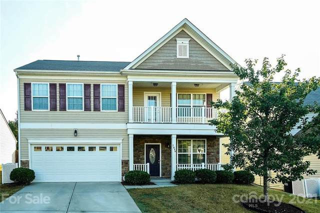 7034 Carnwarth Lane, Fort Mill, SC 29707 (#3795597) :: Bigach2Follow with Keller Williams Realty