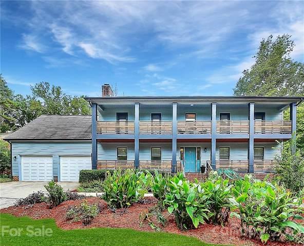 6215 Dougherty Drive, Charlotte, NC 28213 (#3795601) :: LePage Johnson Realty Group, LLC