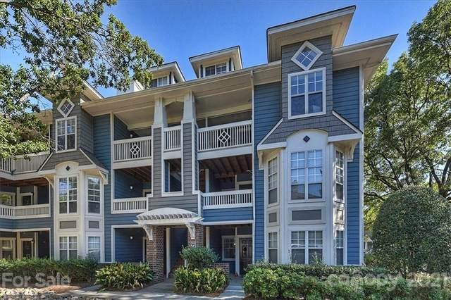 2209 Sumner Green Avenue U, Charlotte, NC 28203 (#3795603) :: Carolina Real Estate Experts