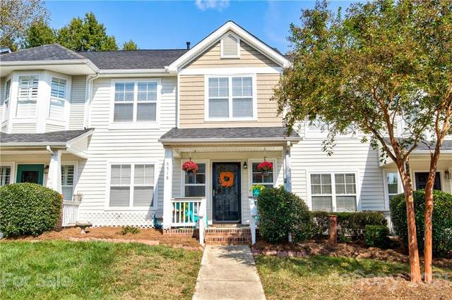 6518 Point Comfort Lane, Charlotte, NC 28226 (#3795664) :: Odell Realty