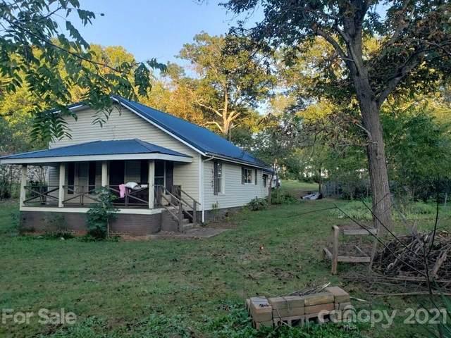 103 Hickory Hills Drive #7, Morganton, NC 28655 (#3795712) :: Homes with Keeley | RE/MAX Executive