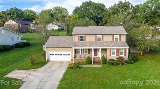 3675 10th Street Drive, Hickory, NC 28601 (#3795731) :: LePage Johnson Realty Group, LLC