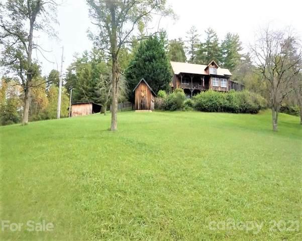 817 Long Ridge Road, Mars Hill, NC 28754 (#3795749) :: Homes with Keeley | RE/MAX Executive