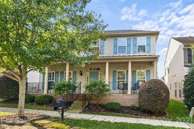 15621 Troubadour Lane, Huntersville, NC 28078 (#3795757) :: Homes Charlotte