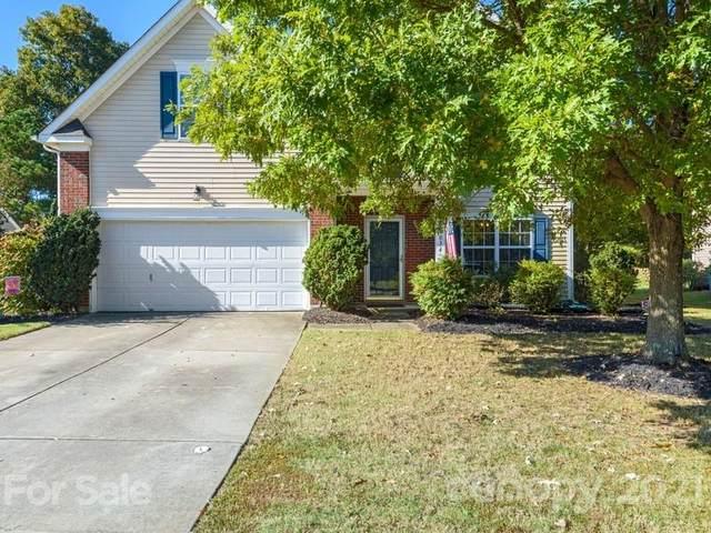 16034 Stuarts Draft Court, Charlotte, NC 28278 (#3795782) :: Briggs American Homes