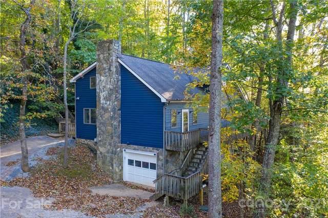 79 Cherokee Trail, Fletcher, NC 28732 (#3795881) :: Austin Barnett Realty, LLC