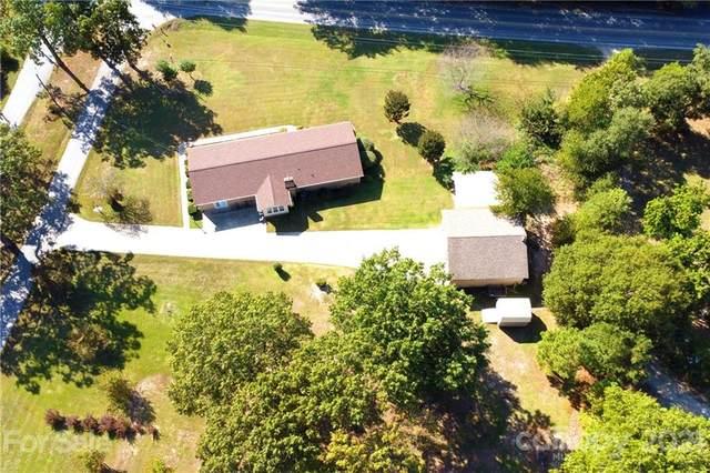 105 Oakmont Road, Stanley, NC 28164 (#3796039) :: Briggs American Homes