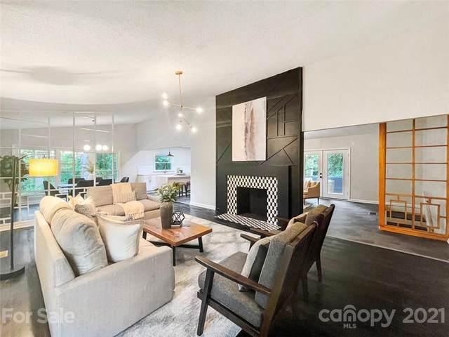 1231 Wilkins Avenue, Gastonia, NC 28054 (#3796071) :: High Vistas Realty