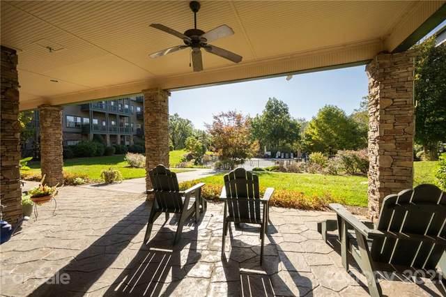 9 Kenilworth Knoll #207, Asheville, NC 28805 (#3796083) :: Cloninger Properties