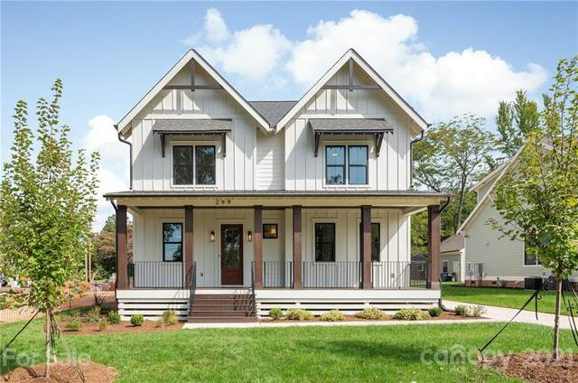 299 Greenwood Avenue, Belmont, NC 28012 (#3796142) :: Mackey Realty