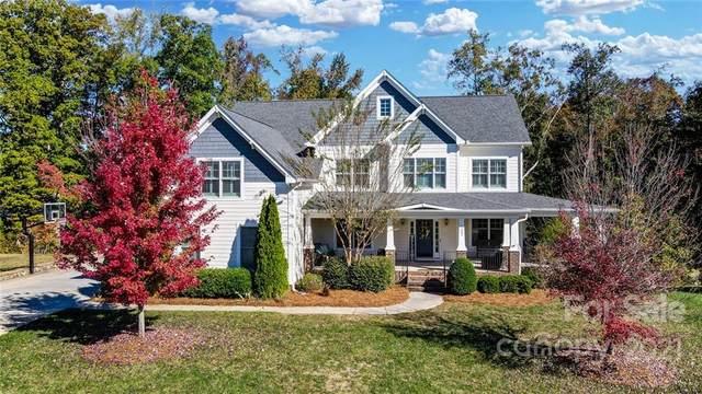 3007 Twin Lakes Drive, Matthews, NC 28104 (#3796171) :: LePage Johnson Realty Group, LLC