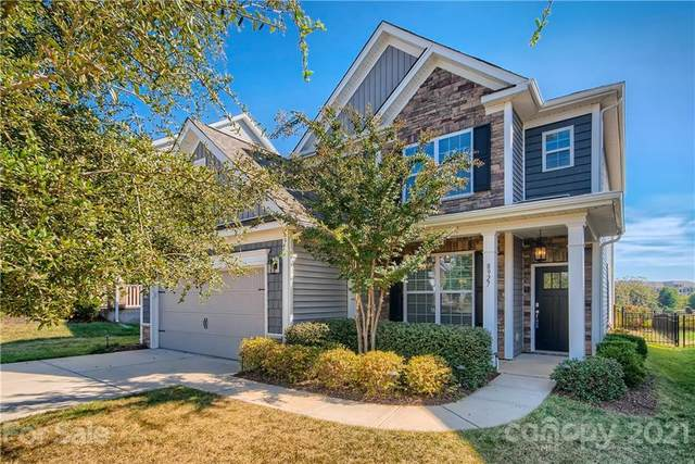 8927 Inverness Bay Road, Charlotte, NC 28278 (#3796206) :: Cloninger Properties